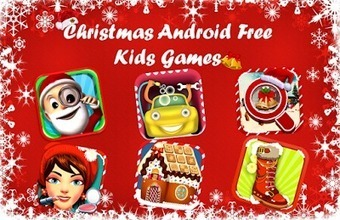 Free Android Kids Games: Download Fun and Addictive Christmas Android Games for Free | Games & Technolgy | Scoop.it