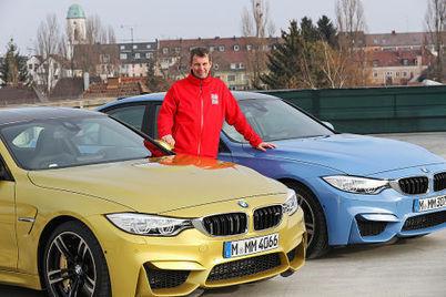 BMW M4 | Chefauto | Scoop.it