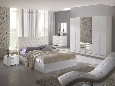 Go for the whole bedroom sets in Sydney | Bravo Furniture | Scoop.it