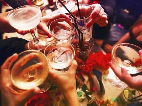 Stigma is a part of giving up drinking, researcher finds (NSW) | Alcohol & other drug issues in the media | Scoop.it