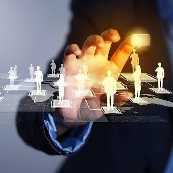 Les Français comprennent mieux les réseaux sociaux professionels | Les réseaux sociaux professionnels | Scoop.it