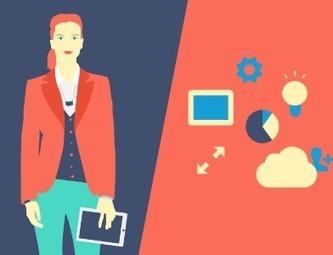 Chief Digital Officer : accompagner la transformation numérique (et partir ?)   Digital Transformation   Scoop.it