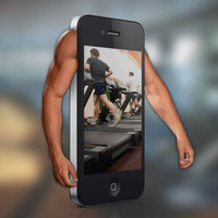 Turn Your iPhone or iPad into a Personal Trainer | Lifehacker | How to Use an iPhone Well | Scoop.it