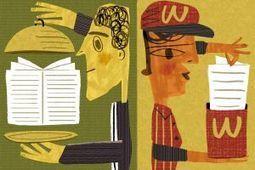 Fast-Food Scholarship - Do Your Job Better | Pedalogica: educación y TIC | Scoop.it