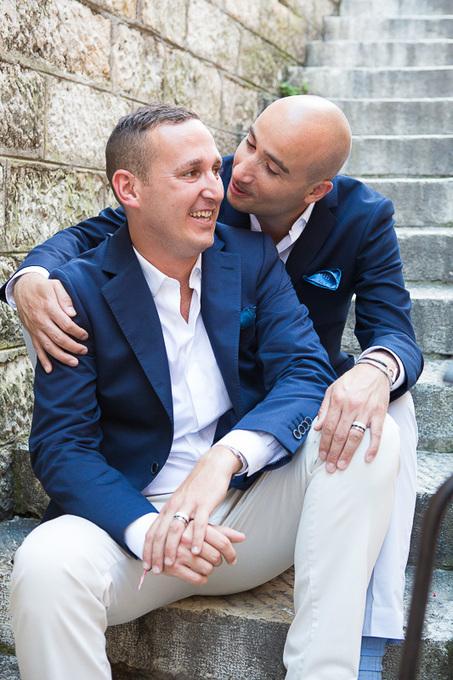 mariage unisexe à Cannes | Angel Pion | photographe portrait et mariage | Scoop.it