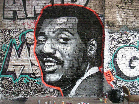 Soul and Jazz Street Art ‹ Voices of East Anglia | MAG GOO | Scoop.it