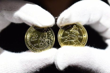 Belgium Commemorates Waterloo With Euro, and France Is Not Pleased | Osborne IB History | Scoop.it