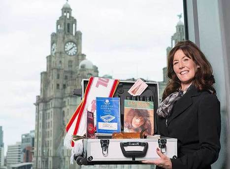 Alzheimer's: A 'memory suitcase' helps dementia - Telegraph.co.uk | DementiawithDignity | Scoop.it
