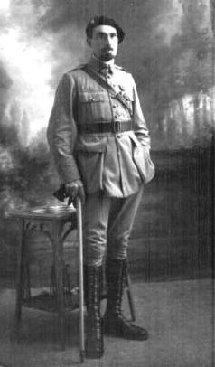 1ere guerre mondiale - Léon TAJASQUE - Marine et ses ancêtres | Nos Racines | Scoop.it
