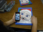 Using iPads in the Art Room - lots of examples and lesson resources | Bel Air iPad Integration | Scoop.it