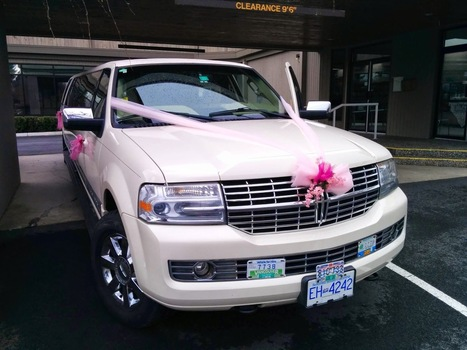 Destiny Limo Service Vancouver Wedding Limo Vancouver Limo Rental: Destiny Limousine Surrey Offers Best Limo Service in Vancouver and Fraser Valley Surrey Langley Abbotsford   Destiny Limousine Ltd Vancouver BC   Scoop.it