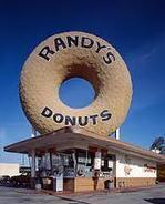 Randy's Donuts: A Slice of Inglewood History | City of Inglewood California | Scoop.it