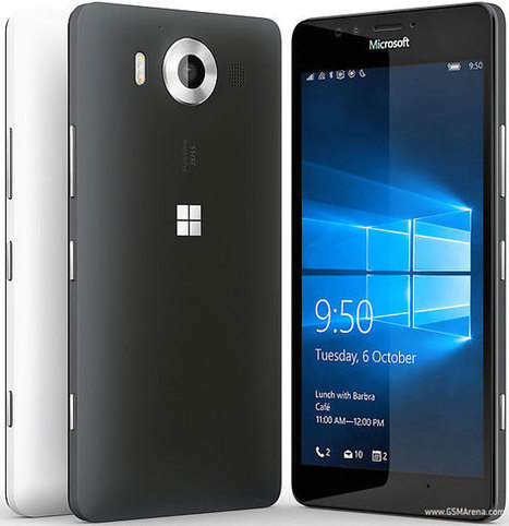 Harga Microsoft Lumia 950 - Update Juni 2016 | Informasi Harga HP Android | Scoop.it
