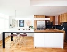 Where Design Meets Dinner - San Diego Magazine | Wooden box | Scoop.it