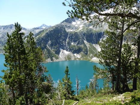 La montagne, encore et toujours… | Ete Saint Lary | Scoop.it