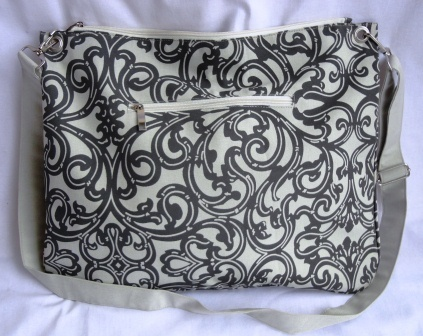 Handmade Ethically,Cotton Cambodia pattern Messenger Bag, | Jewelry Making & Beginning Stain Glass | Scoop.it