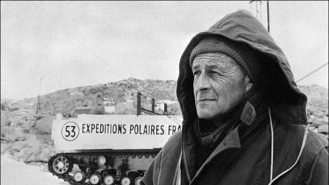 Le récit de l'expédition en Terre Adélie de 1951 - #Antarctique #TAAF | Hurtigruten Arctique Antarctique | Scoop.it