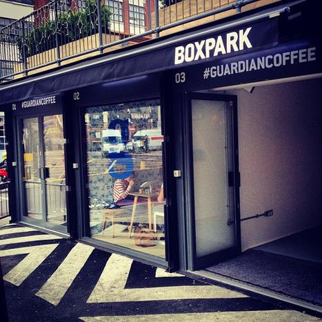L'avenir du journalisme : la vente de café ? | Les médias face à leur destin | Scoop.it