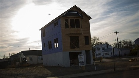 Families living in FEMA-funded housing after Hurricane Sandy must now pay rent | Hurricane Sandy Exploring Implications | Scoop.it