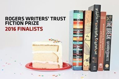 The Writers' Trust of Canada - Rogers Fiction Shortlist (Sept-21-16) | AboriginalLinks LiensAutochtones | Scoop.it