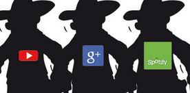 Google, Youtube, Spotify : qui doit payer pour la musique?   BiblioLivre   Scoop.it