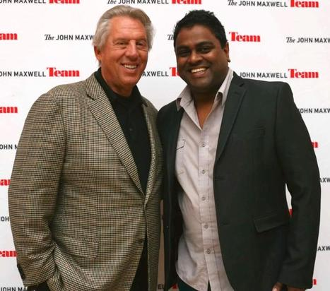 Christopher Sajnendra and John C Maxwell | Secrets of Highly Successful People | Scoop.it