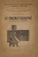 Louis et Auguste LUMIÈRE   LE CINÉMA D'ANIMATION (1) - Comment tout a commencé ?   Scoop.it