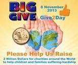 Big Give 2 Ukraine   Charity BigGive2Ukraine   Scoop.it