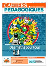 N°529 desCahiers pédagogiques: Au Québec, le débat, une formation à la participation citoyenne, par Marjorie Vidal | Actualités du site du CRAP-Cahiers pédagogiques | Scoop.it