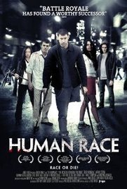 Um Dia fui ao Cinema: The Human Race | Books, Photo, Video and Film | Scoop.it