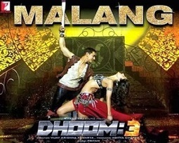 MALANG Song lyrics Mp3 Download - Dhoom 3 | Songs | Scoop.it