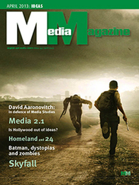 English and Media Centre | MediaMagazine | A2 Media Studies | Scoop.it