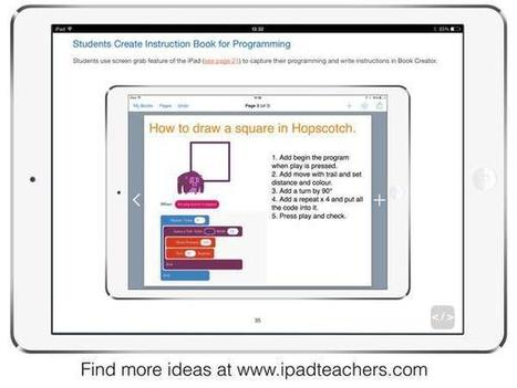 iPad Teacher Guide on Twitter | Edtech PK-12 | Scoop.it
