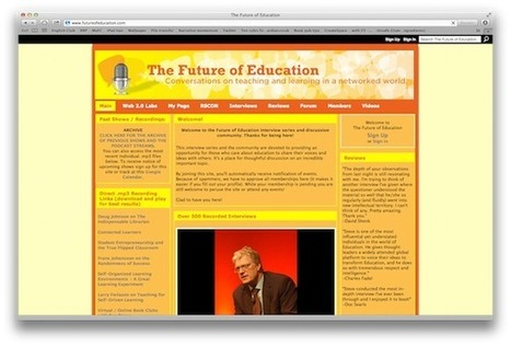 The Future of Education | Tools and ideas for TEFL | Scoop.it