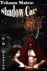 G.D. Steel / G.D. Canning / Gwenna D'Young Author | Indie Author Network Blog | Scoop.it