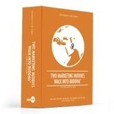 Buddha book | MarketingBliss by Kurt Frenier aka TheRedHotMarketingBlender | Scoop.it