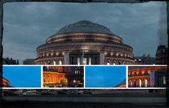 Getting into the Heart of London through the Royal Albert Hall   theater   Scoop.it