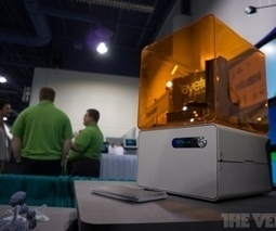 EFF files to invalidate six 3D printing patent applications, and it's just getting started   3D Printing and Innovative Technology   Scoop.it