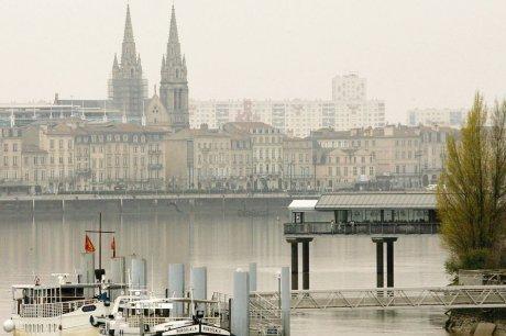 Le grand quiz du fleuve - Sud Ouest | Bienvenue dans l'estuaire de la Gironde | Scoop.it