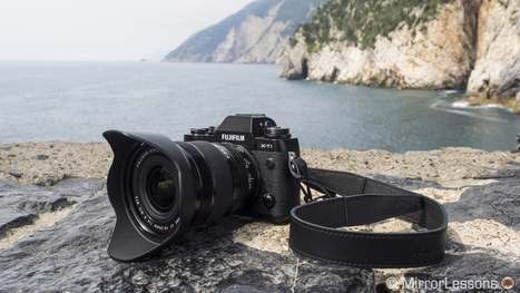 Three days walking through the Cinque Terre with the Fuji X-T1 & XF 10-24mm f/4   Fuji X Series Cameras   Scoop.it