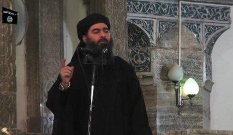 ISIS Leader Abu Bakr Al Baghdadi Trained by Israeli Mossad, NSA Documents Reveal   International Perspectives   Scoop.it