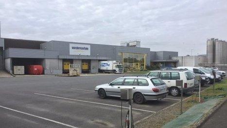 Châtellerault (86) : fermeture de l'usine Panavi et 50 emplois ... - Francetv info | ChâtelleraultActu | Scoop.it