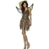 Fever Ladies Pixie Fancy Dress Costume | Fancy Dress Ideas | Scoop.it