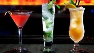 Flavored cocktails drove 2012 restaurant drink sales - Nation's Restaurant News | 2013 Beverage Trends | Scoop.it