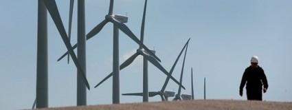 Más generación eólica con menos retribuciones de primas | Infraestructura Sostenible | Scoop.it