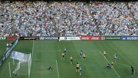 10 years of the A-League, and - profits aside - they're having a ball | Coaching | Scoop.it