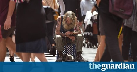 Australian inequality rising as top 20% increase wealth and income –report | Intercultural Effectiveness | Scoop.it