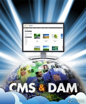 Bringing DAM, CMS and CXM Together « Digital Asset Management – DAM-it! – The Blog | Digital-Asset-Management | Scoop.it