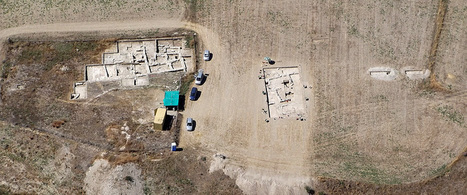 CHYPRE : Evidence of Production of Luxury Textiles and Extraction of Copper from Unknown Part of Cypriote Bronze Age City | World Neolithic | Scoop.it