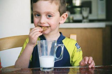 Non, boire du lait ne protège pas contre les fractures | Shabba's news | Scoop.it
